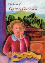 Gabi's Dresser