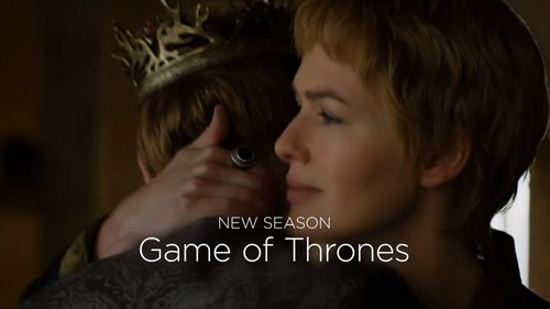 Game of Thrones wallpaper containing a portrait titled Game of Thrones - Season 6