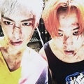 Gdragon and T.O.P.♔♥