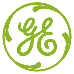 General Electric Logo Green 2
