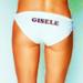 Gisele - gisele-bundchen icon