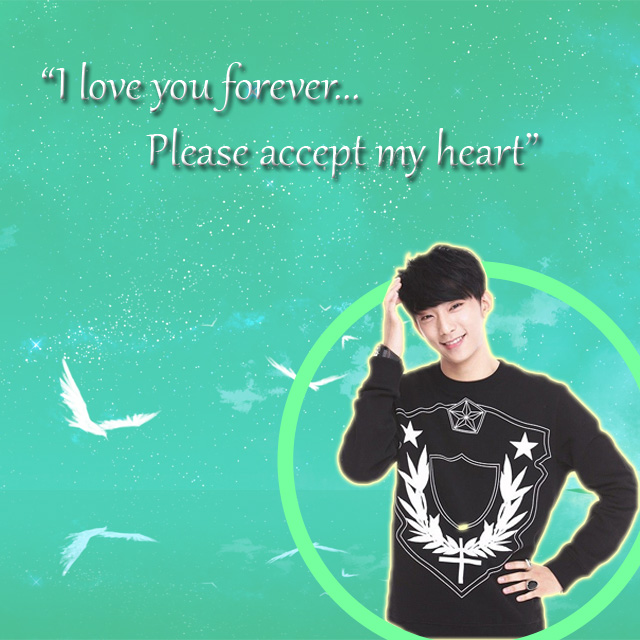 Kpop Quotes & Facts images Gongchan Quotes wallpaper and background ...