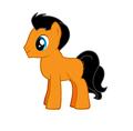 Gonzo - my-little-pony-friendship-is-magic photo