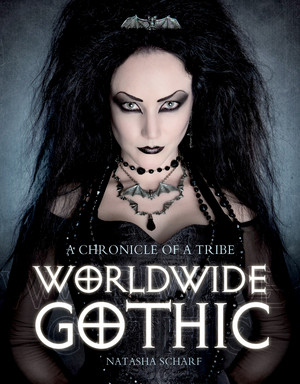 Goth Clothes World Wide gótico Cover