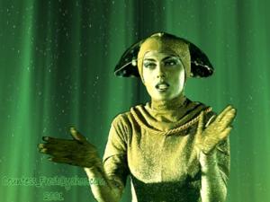 Green Mist Lady (2)