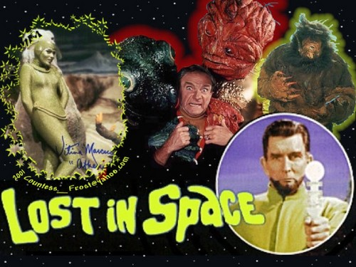 Lost In Space wallpaper containing anime entitled Smith + Friends