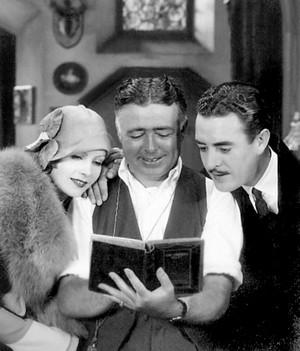 Greta Garbo Clarence Brown John Gilbert