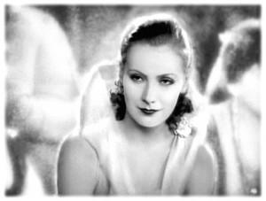 Greta Garbo ~ The Face of a Century