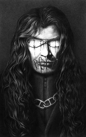 HEAVY METAL MEGADETH