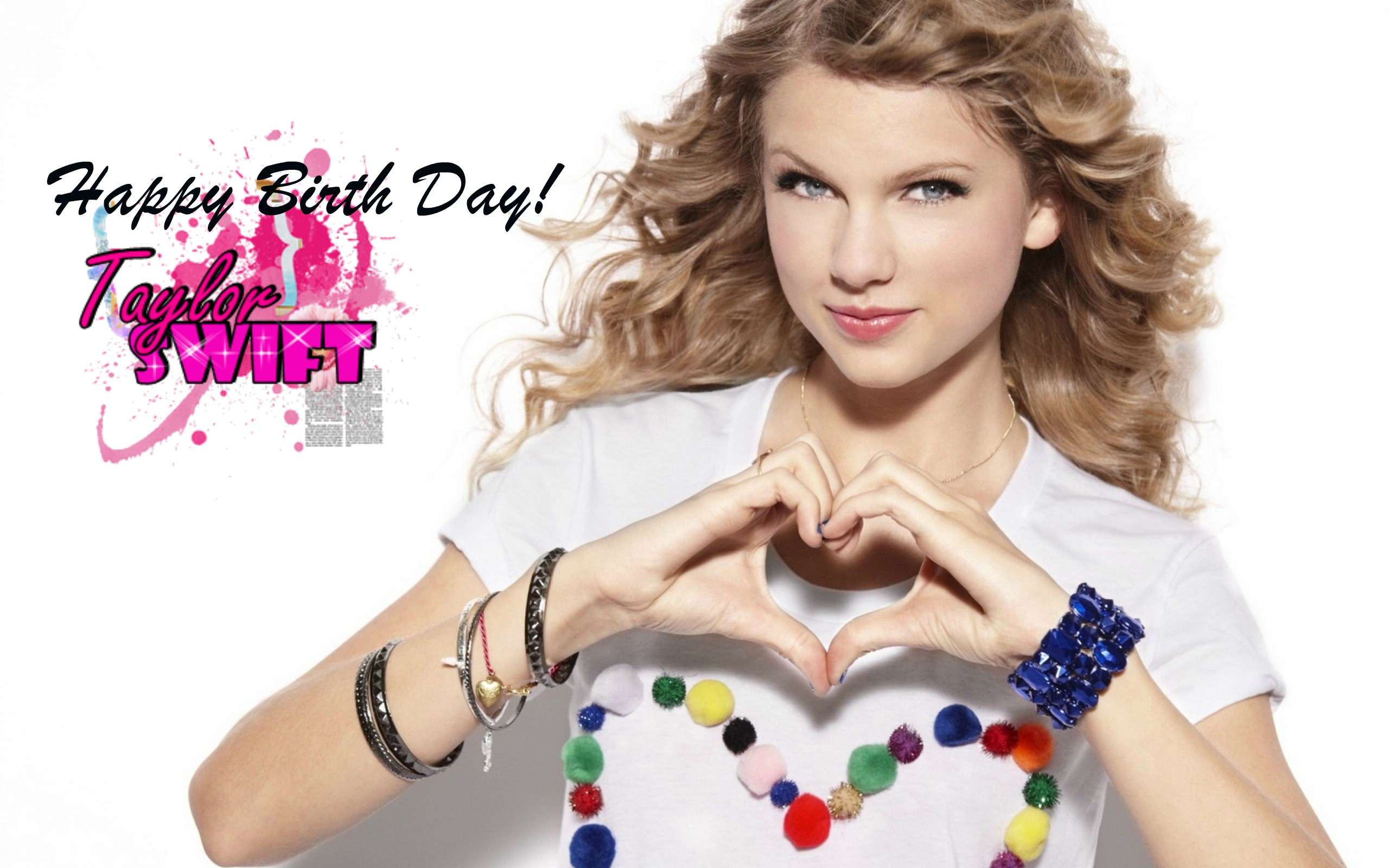 Happy 26th Birthday Taylor Taylor Rapide Rapide Swift Fond D Ecran 39129456 Fanpop