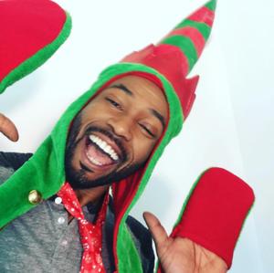 Happy Holidays Shadowhunters fans!
