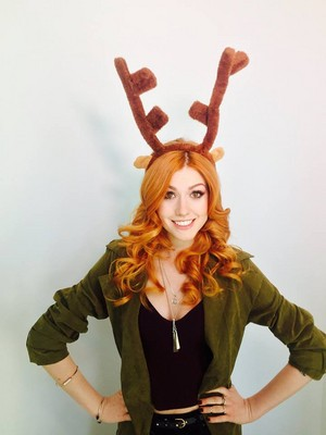 Happy Holidays Shadowhunters fans!