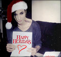 Happy Holidays - black-veil-brides photo