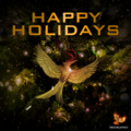 Happy Holidays! - the-hunger-games photo