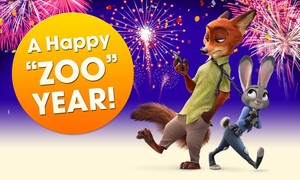 Happy Zoo Year!