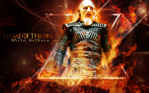 Game of Thrones Hintergrund entitled Hardhome