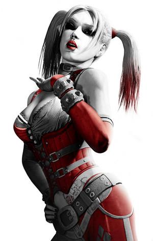 Harleyquinn arkhamcity3