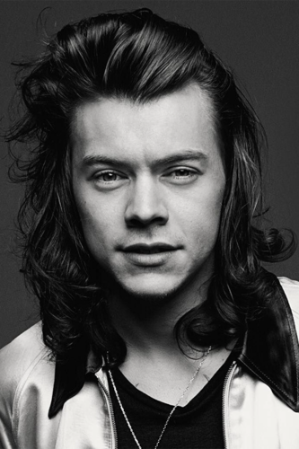 Harry Styles wallpaper probably with a portrait entitled Harry Styles
