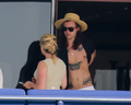 Harry in St. Barts  - harry-styles photo
