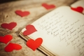 Hearts - love photo