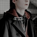 Henry Mills → The Author - once-upon-a-time fan art
