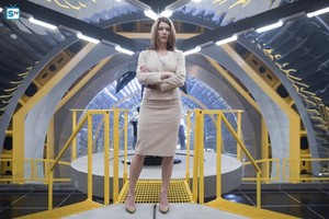 Heroes Reborn - Episode 1.12 - Company Woman - Promo Pics