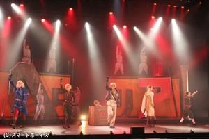 Hetalia Axis Powers - Incapacitalia Musical