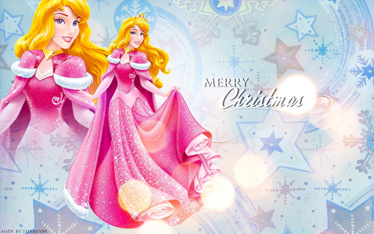 Holiday Princess - Aurora