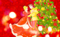 disney-princess - Holiday Princess - Cinderella and Prince Charming wallpaper