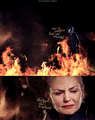Hook and Emma - once-upon-a-time fan art