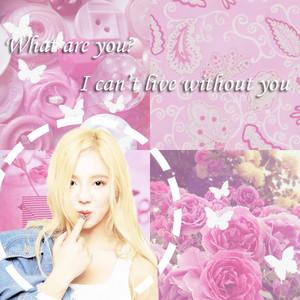 Hyoyeon Quotes
