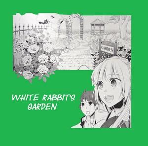 I Am Alice - White Rabbit's Garden