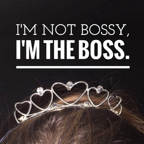 Boss Quotes Best Quotes Images I'm The Boss Wallpaper And Background Photos 48