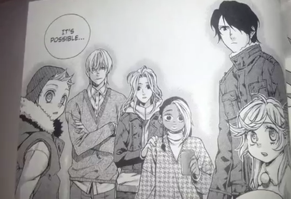 maximum ride manga wiki