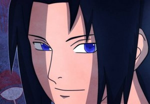 Ian kusanagi uchiha Naruto 37583143 500 347