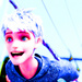 Jack Frost - rise-of-the-guardians icon