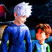 Jack and Jamie - rise-of-the-guardians icon