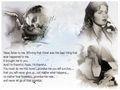 Jack and Rose - titanic fan art