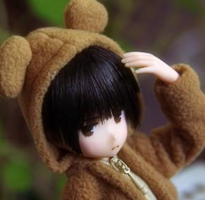 日本 doll