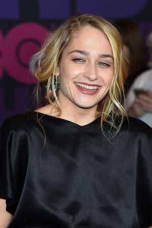 Jemima Kirke – 'Girls' Season 4 Premiere at Museum of Natural History in New York