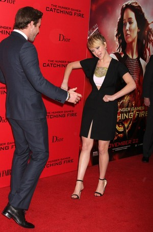Jennifer with Liam