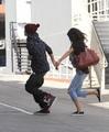 Justin Bieber and Selena Gomez - justin-bieber-and-selena-gomez photo