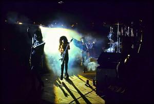 KISS ~Atlanta Georgia...November 23, 1974 Hotter Than Hell tour