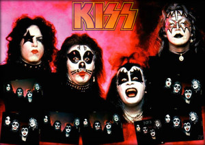 kiss (NYC) January 31, 1974