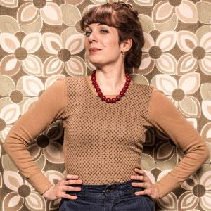 Katherine Parkinson as Brenda Kennedy
