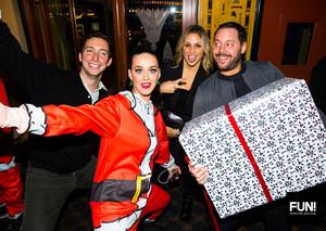 Katy's Holiday Party