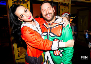 Katy's Holiday Party