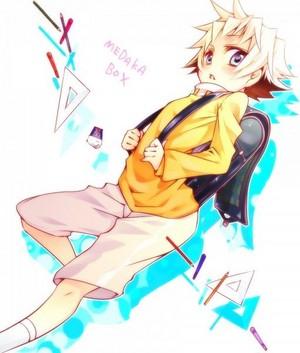 Kid Zenkichi Hitoyoshi