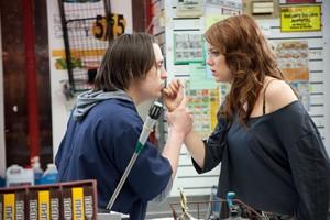 Kieran Culkin as Neil in Movie 43