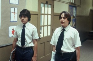 Kieran Culkin as Tim Sullivan in The Dangerous Lives of Altar Boys